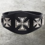 Zapestnica IRON CROSS